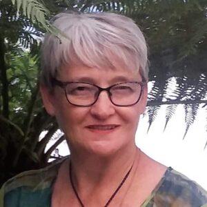 Diane Cruickshanks